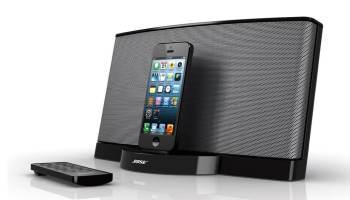 Los 2 mejores altavoces dock para iPhone-iPad-iPod en 2015