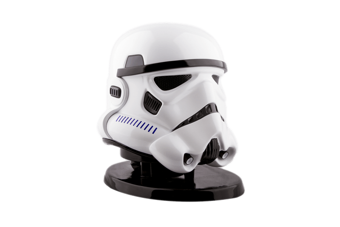 Los altavoces bluetooth oficiales de Star Wars