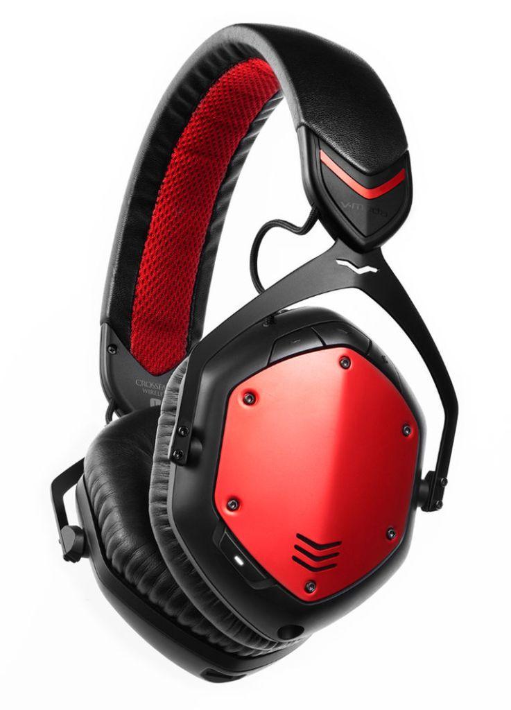 V-Moda Crossfade Wireless: Los auriculares de V-Moda se pasan al bluetooth
