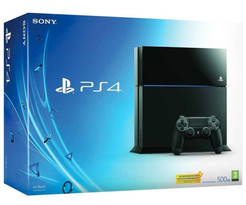 Top 7 consolas y videojuegos en oferta durante el Black Friday