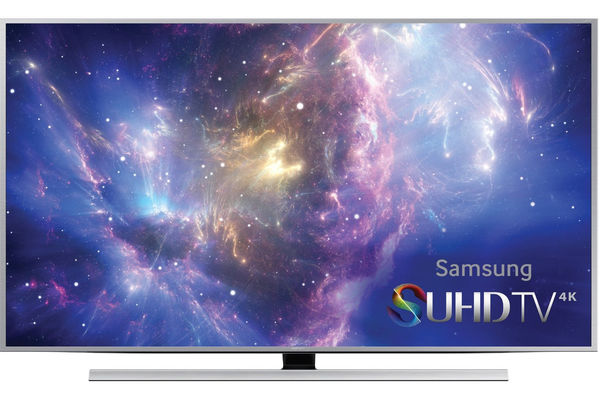 Televisor Samsung UE55JS8500