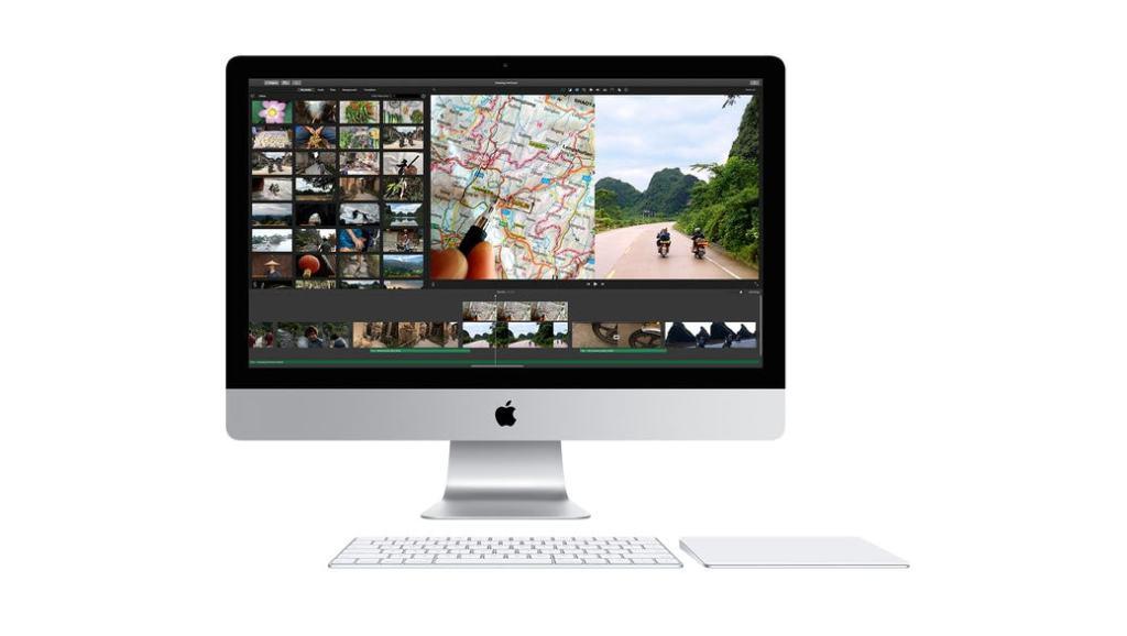 ¿Merecen la pena los nuevos iMac de finales de 2015 de Apple? ¿Y su nuevo teclado, ratón y trackpad?
