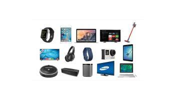 Los 15 regalos tecnológicos más demandados para las navidades de 2015