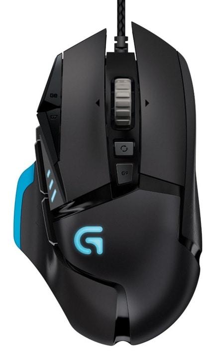 Logitech G502 Proteus Core - Ratón Gaming