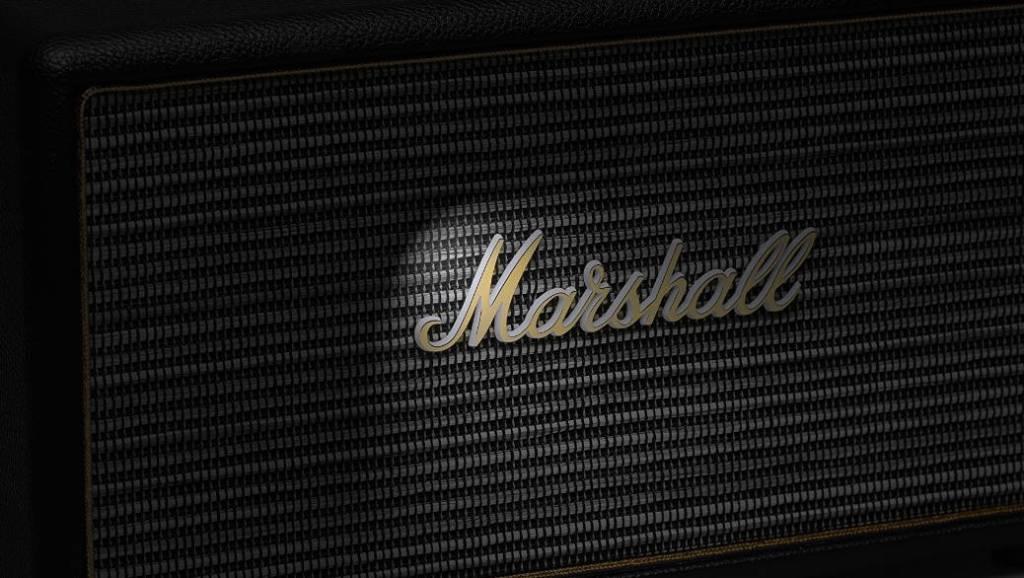 MARSHALL Stanmore – Altavoz estéreo bluetooth de 80W – Opinión