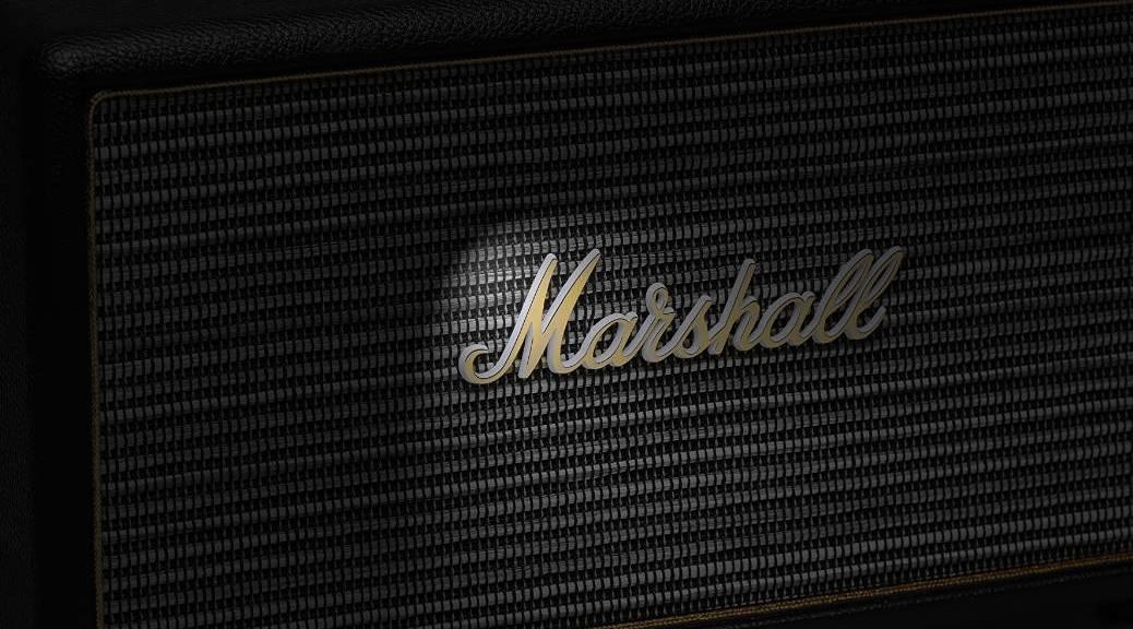 Marshall Stanmore Altavoz Est 233 Reo Bluetooth De 80w Opini 243 N