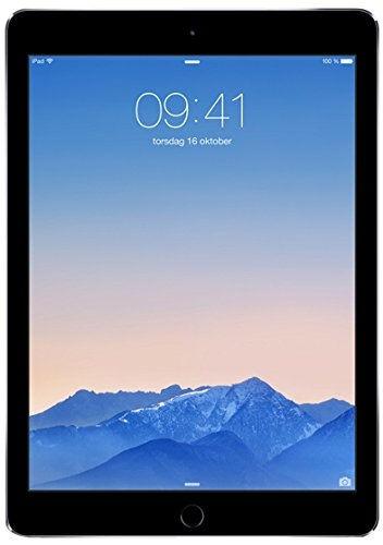Los 6 mejores tablets de 2015: ipad Air 2
