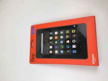 Amazon Fire Tablet 7″