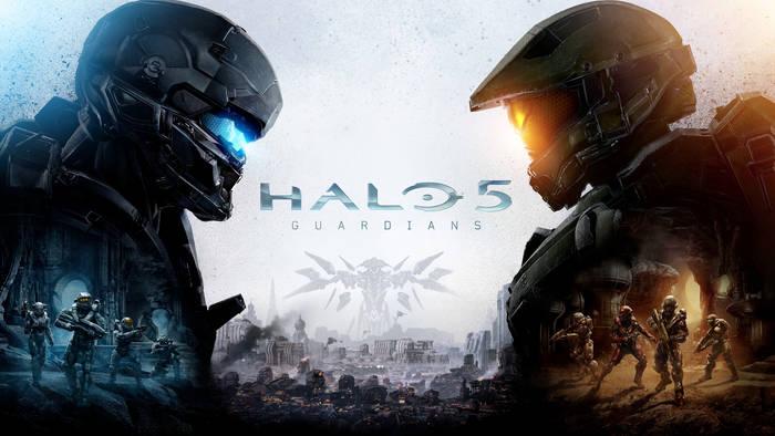 Juegos exclusivos para XBox One: Halo 5