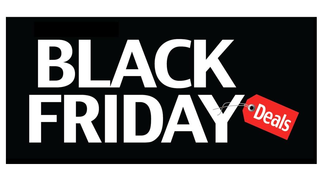 Rebajas del Black Friday 2015 en Amazon España: electrónica e informatica