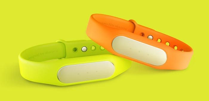Xiaomi Mi Band 1S: Esta pulsera fitness ya se puede comprar en Amazon España