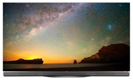 "LG OLED65E6D 65"" 4K"