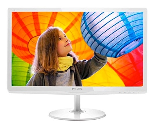"""Philips 227E6QDSW - Monitor de 21.5"""""""