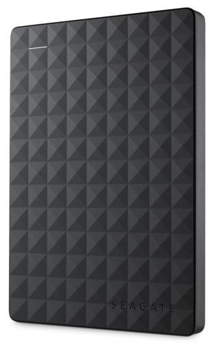 Seagate STEA2000400 - Disco duro externo de 2 TB