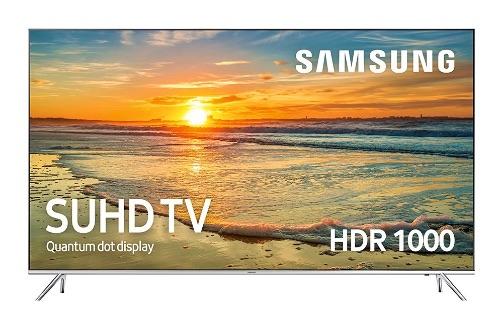 "SAMSUNG UE49KS7000 - Televisor 4K de 49"""