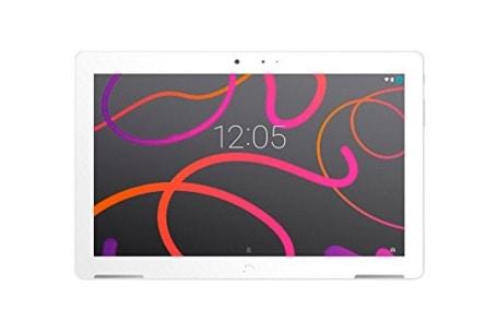 """bq Aquaris M10 - Tablet FHD de 10.1"""""""