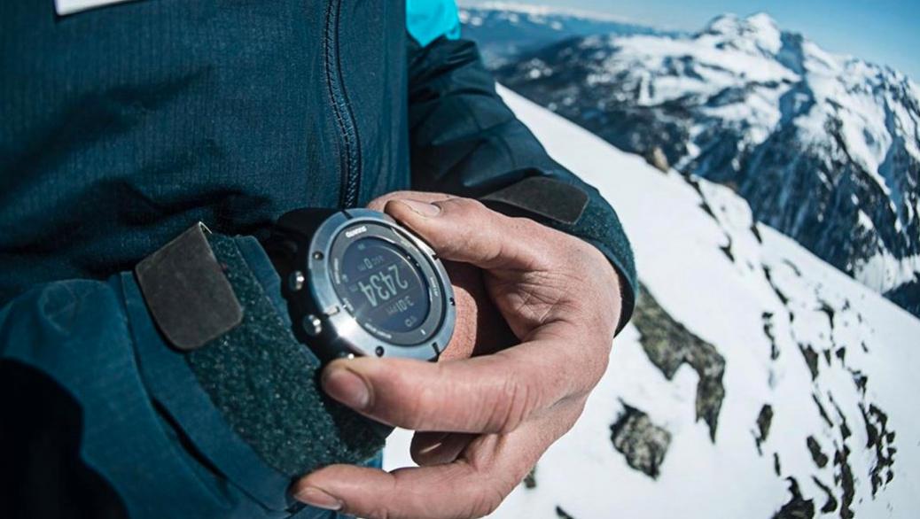 Los Mejores Relojes Gps Para Salir Al Aire Libre Top