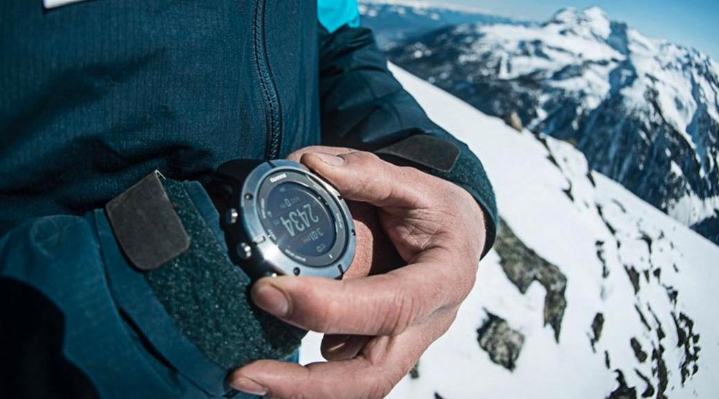 Los mejores relojes GPS para salir al aire libre: Top 6 monitores de actividad para los más aventureros