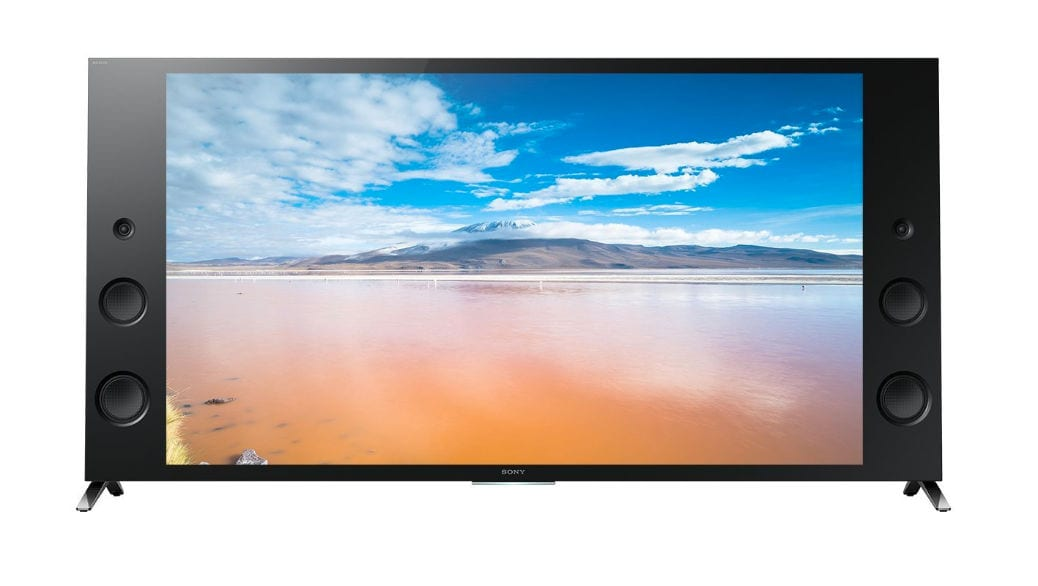 Los 10 mejores televisores 4K en 2018: precios y mejores TV 4K