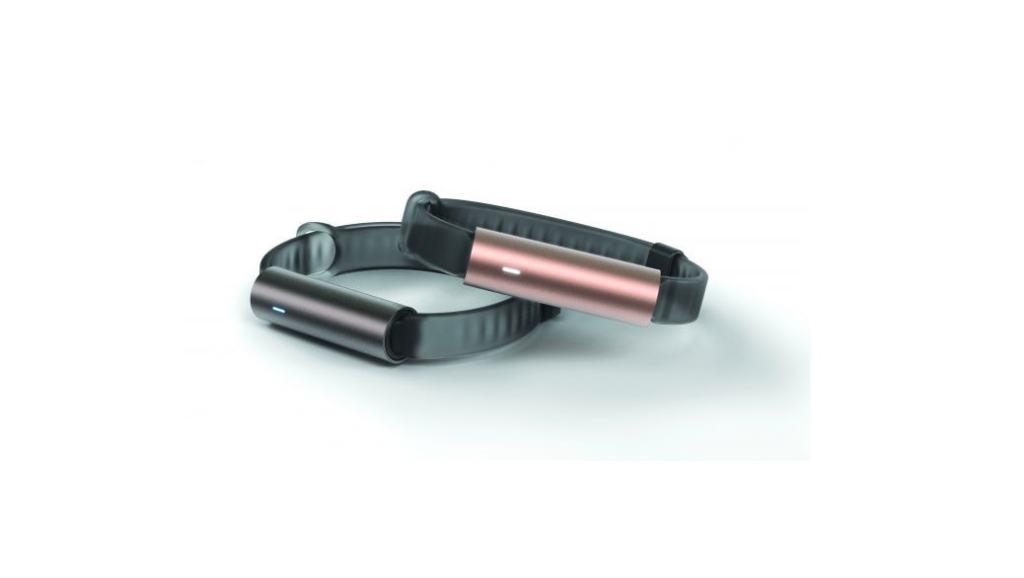 Misfit Ray: nueva pulsera fitness con un diseño espectacular y elegante