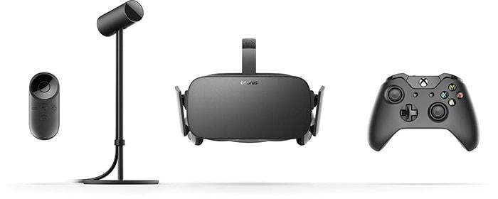Oculus Rift: Precio, fecha de lanzamiento y características de estas gafas de realidad virtual
