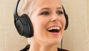 Bose SoundTrue II – Auriculares supraurales – Opinión