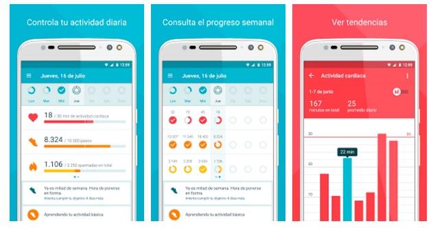 Motorola Moto 360 V2 Sport - Smartwatch Android App Android