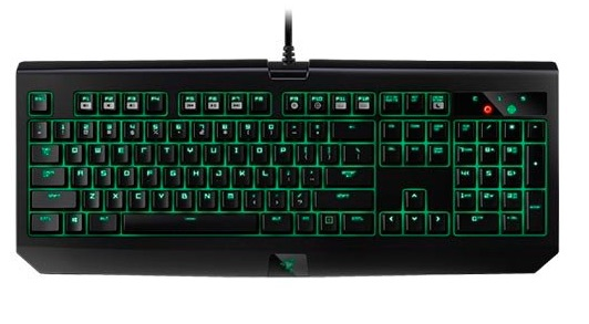 Razer BlackWidow Ultimate 2016 teclado gaming