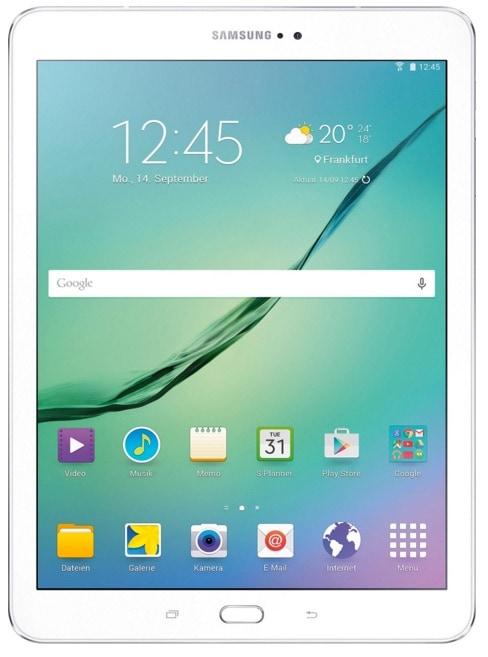 """Samsung Galaxy Tab S2 - Tablet de 9.7"""""""