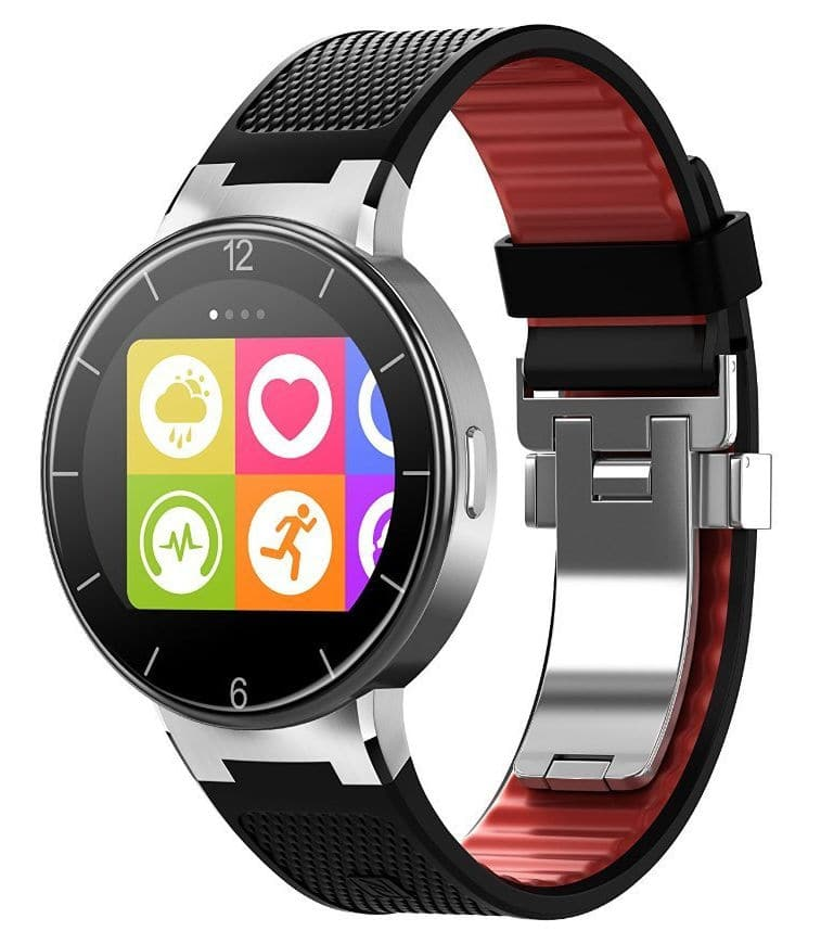 Alcatel OneTouch Watch - Smartwatch