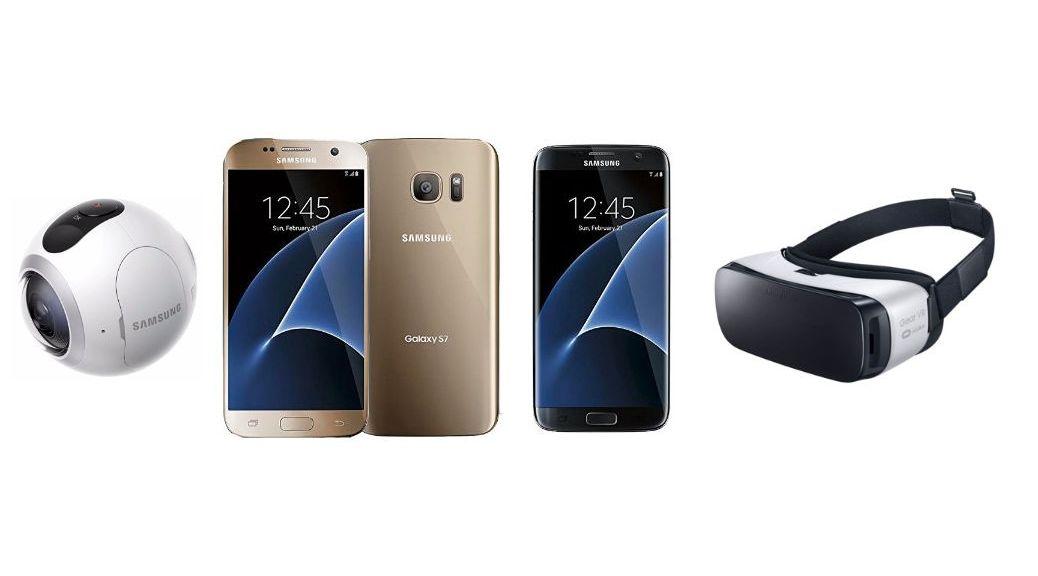 Las 3 Mejores Fundas Y Carcasas Para El Samsung Galaxy S7