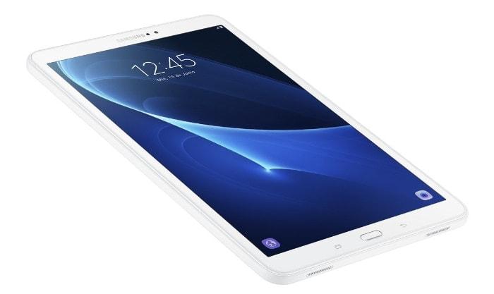 "Samsung Galaxy Tab A (2016) - Tablet de 10.1"" FullHD"