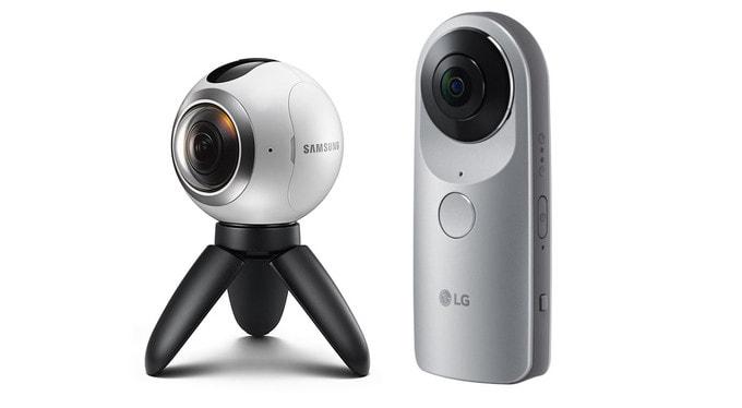 360-camaras-LG-Samsung