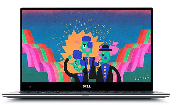 Dell XPS 13 - La opción con Windows
