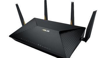 El mejor router para tu pequeño negocio:Asus BRT-AC828