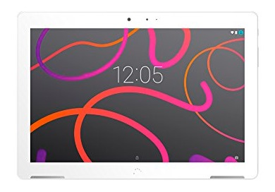 "bq Aquaris M10 - Tablet de 10.1"" FullHD"