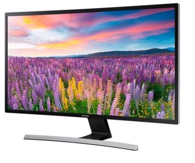 Samsung S32E590C - Monitor