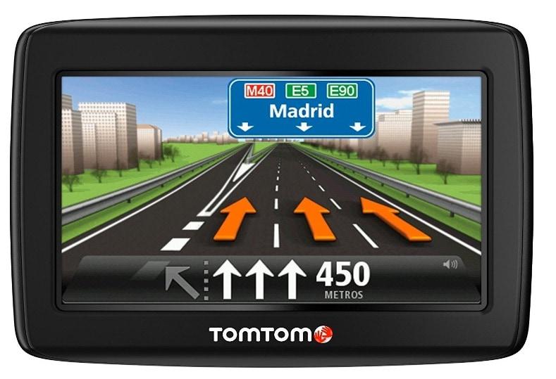 TomTom Start 25 EU 23 LTM