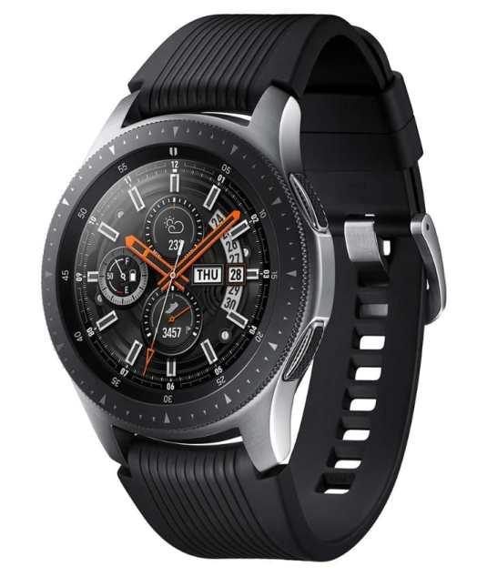 Samsung Galaxy Watch - Reloj inteligente Bluetooth 1b42f02a9b99