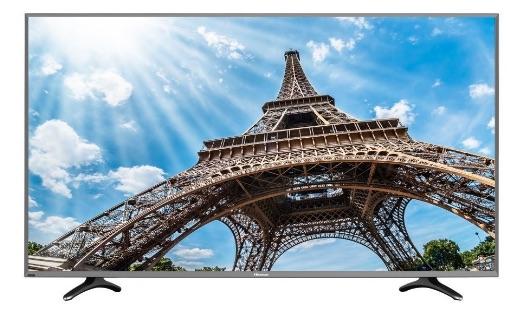 "Hisense LTDN40K321UWTSEU 40"" 4K Ultra HD Smart TV"