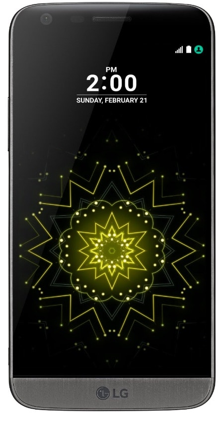 LG G5 H850 32GB 4G Titanio - Smartphone