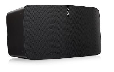Sonos Play5BK - Altavoces amplificados