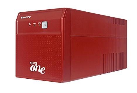 Salicru SPS 1100 ONE - Sistema de alimentación interrumpida