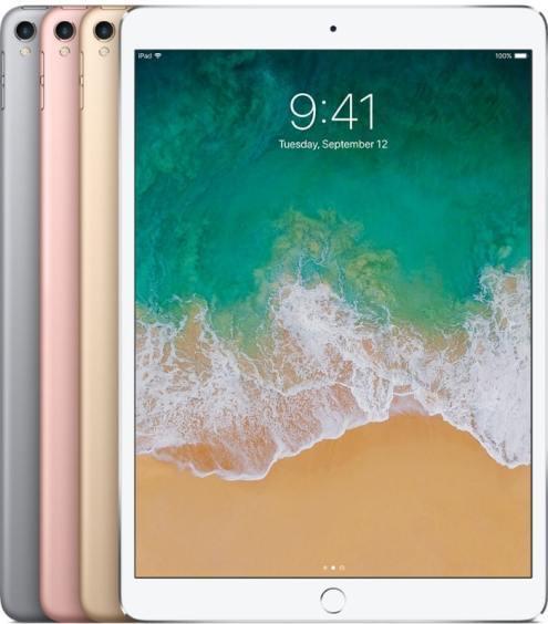 iPad Pro 10.5:El mejor tablet que puedes comprar