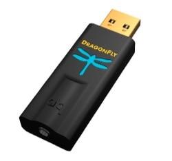 Audioquest Dragonfly BLACK USB-convertidor de audio digital