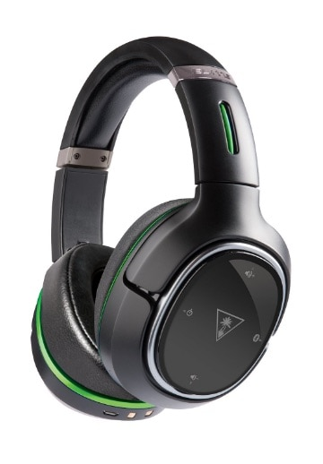 Mejor auricular para gaming en la Xbox One: Turtle Beach Elite 800X
