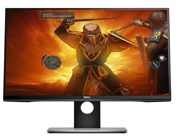 Monitor Dell 210-AGUI S2716DG: monitor gaming