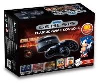 Consola Retro Sega Mega Drive
