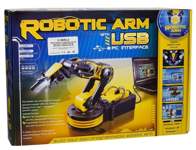 CEBEKIT_Kit_Brazo_Robotic