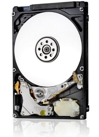 El mejor disco duro para laptops: HGST Travelstar 7K1000 1TB
